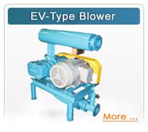 Roots Blower, Roots Vacuum Pump- AEROFLOW Roots Blower